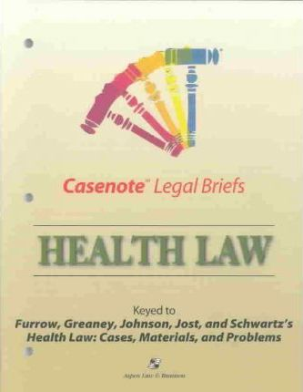 Casenote Legal Briefs