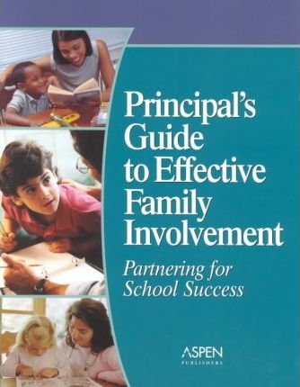 Principal's Guide to Effect Family Involvement