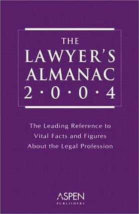 The Lawyer's Almanac