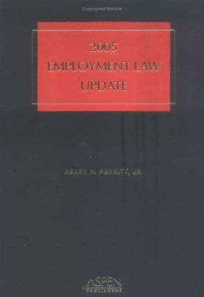 Employ Law Update 2005