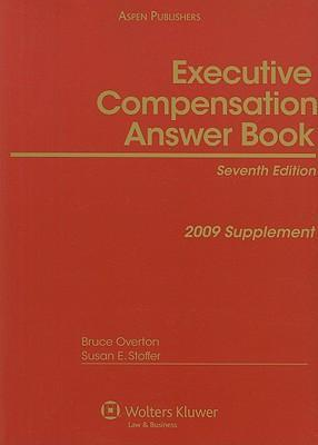 Executive Compensation Answer Book Supplement