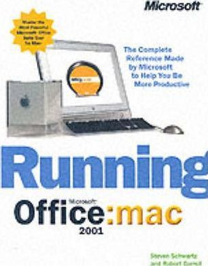 Running Office 2001: Macintosh Edition