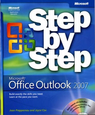 Microsoft Office Outlook 2007 Step  Step