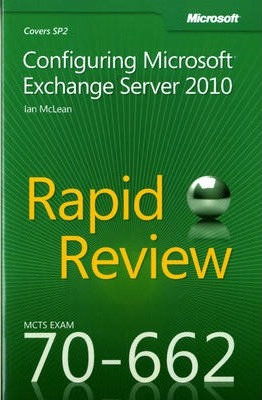 Configuring Microsoft Exchange Server 2010