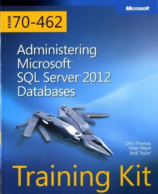 Administering Microsoft SQL Server 2012 Databases