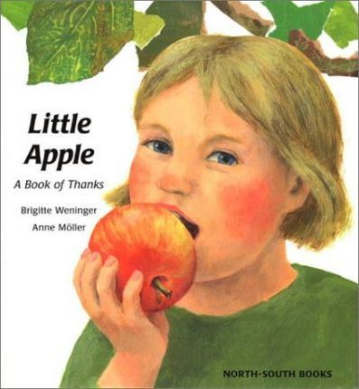 Little Apple, a Book of Thanks