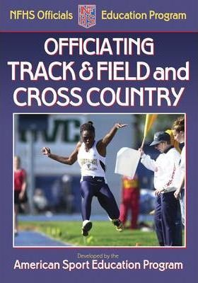 Officiating Track and Field and Cross Country