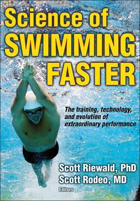 swimming science behind sports