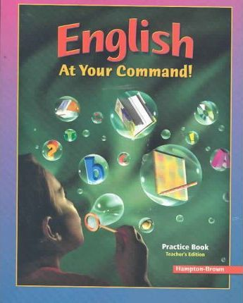English at Your Command