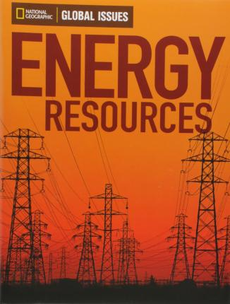 Energy Resources (Above Level - Middle Secondary) Global Issues