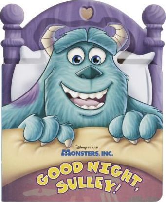 Good Night Sulley