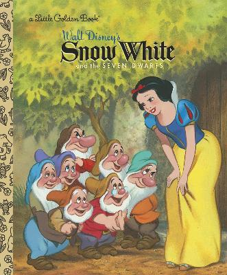 Snow White and the Seven Dwarfs (Disney Classic) : Random House