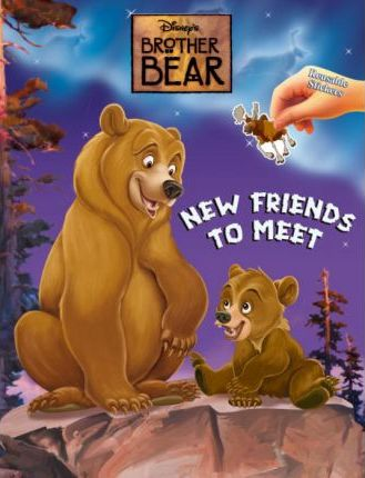 Disney's Brother Bear