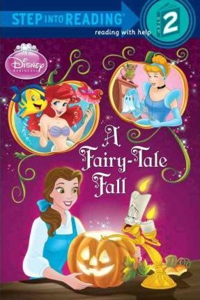 Disney Princess: A Fairy-Tale Fall