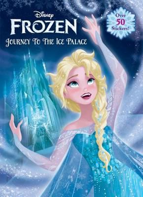 Frozen: Journey to the Ice Palace