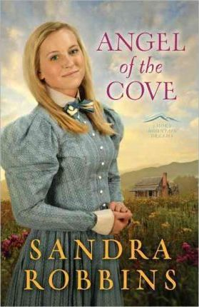 Angel of the Cove Cover Image