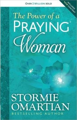 The Power of a Praying (R) Woman
