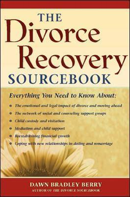 The Divorce Recovery Sourcebook