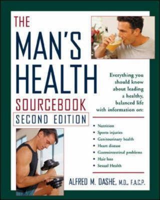 Man's Health Sourcebook