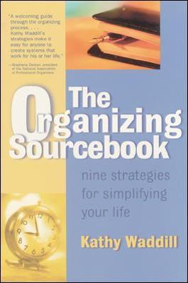 The Organizing Sourcebook