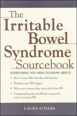 The Irritable Bowel Syndrome Sourcebook