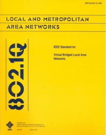 IEEE Standards for Local and Metropolitan Area Networks