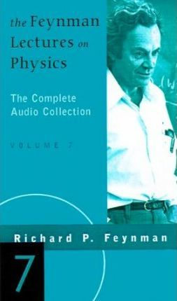 Feynman Lectures on Physics: v. 7