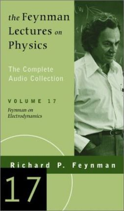 The Feynman Lectures on Physics: v. 17