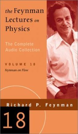 The Feynman Lectures on Physics: v. 18