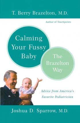 Calming Your Fussy Baby