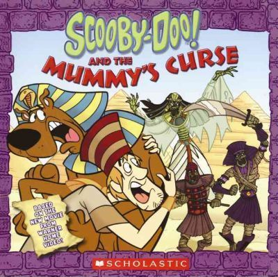 Scoo-Doo! and the Mummy's Curse