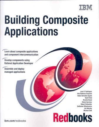 Building Composite Applications