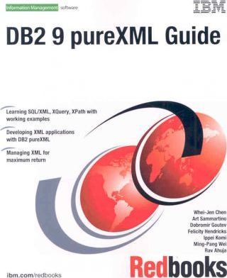 DB2 9 Purexml Guide
