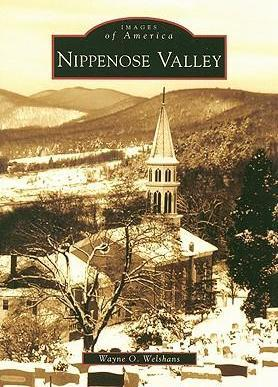 Nippenose Valley
