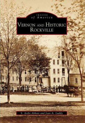 Vernon and Historic Rockville