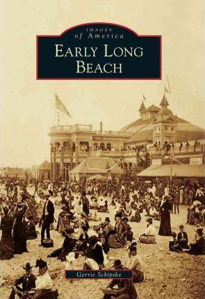 Early Long Beach