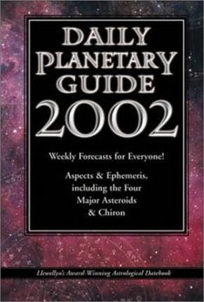 Daily Planetary Guide 2002 Llewellyn's Astrology Datebook