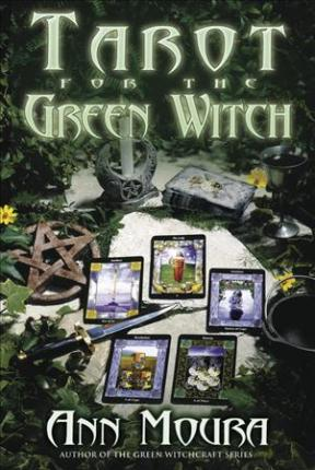 PDF Tarot for the Green Witch Download