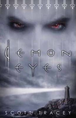 Demon Eyes: Book 2