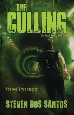 The Culling: Book 1