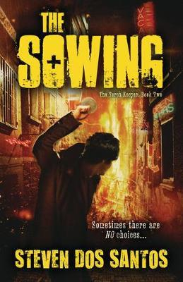 The Sowing: Book 2
