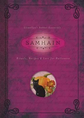 Book: Samhain : Rituals, Recipes and Lore for Halloween