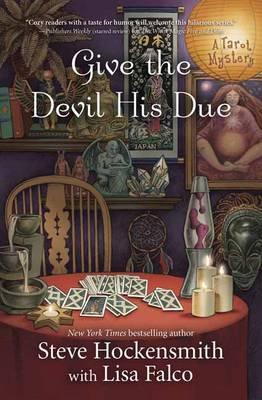 Give the Devil His Due: Book 3