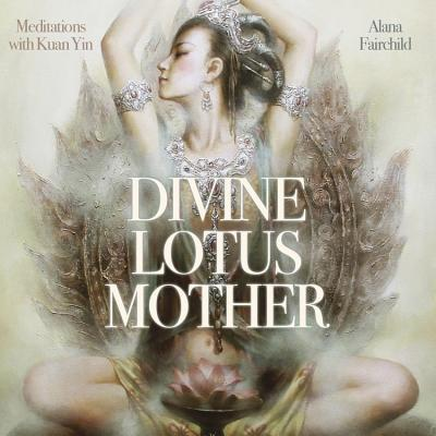 Divine Lotus Mother