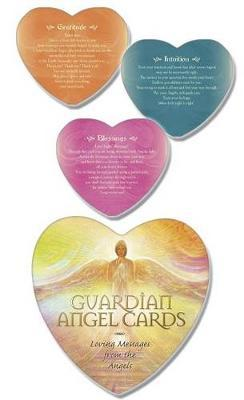 Guardian Angel Cards : Loving Messages from the Angels