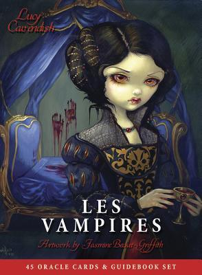 Les Vampires : Ancient Wisdom and Healing Messages from the Children of the Night