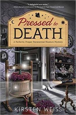 Pressed to Death: Book 2