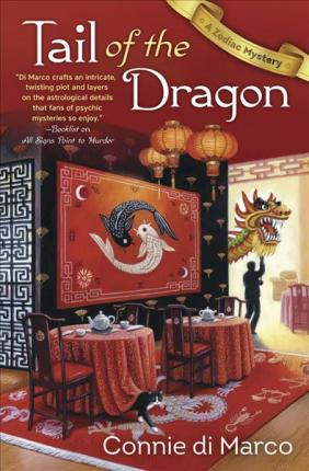 Tail of the Dragon: Book 3