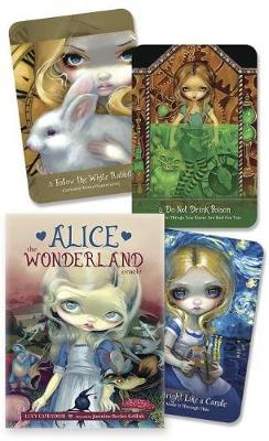 Alice: The Wonderland Oracle