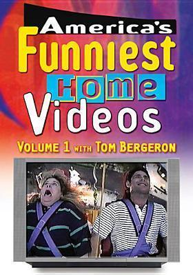 America's Funniest Home Videos Volume 1 with Tom Bergeron